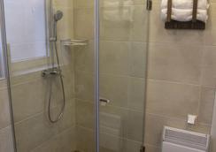 Garni Hotel DUM - 베오그라드 - 욕실