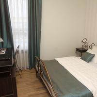 Garni Hotel DUM Guestroom