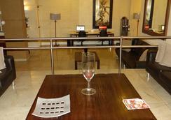 다이아몬드 호텔 - 리우데자네이루 - 로비
