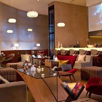 르네상스 상파울로 호텔 Bar/Lounge