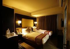플래티넘 호텔 - 카트만두 - 침실