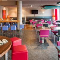 노보텔 스위츠 베를린 시티 포츠담 플라츠 Hotel Bar