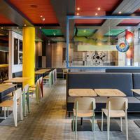 이비스 베를린 시티 포츠다머 플라츠 Restaurant