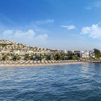 스위소텔 리조트 보드룸 비치 Beach/Ocean View