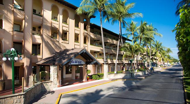 Villa del Mar Beach Resort & Spa Puerto Vallarta - 푸에르토바야르타 - 건물