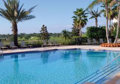 Reunion Resort, A Salamander Golf & Spa Resort - 키시미 - 수영장