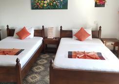 더 리틀 가든 - 프놈펜 - 침실
