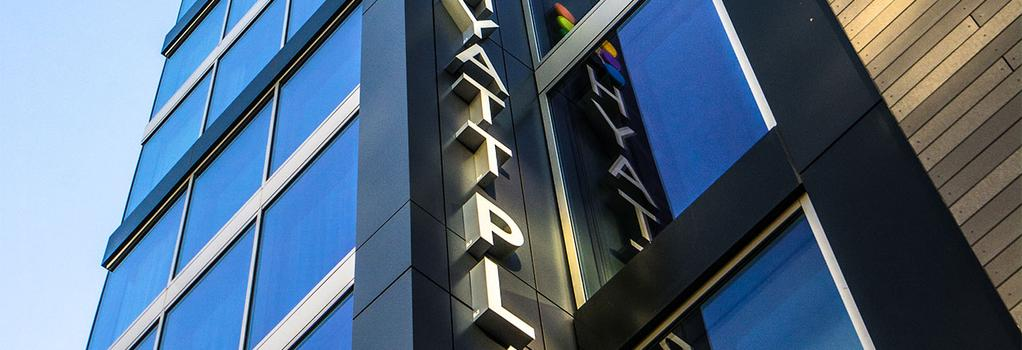Hyatt Place Washington D.C./National Mall - 워싱턴 - 건물