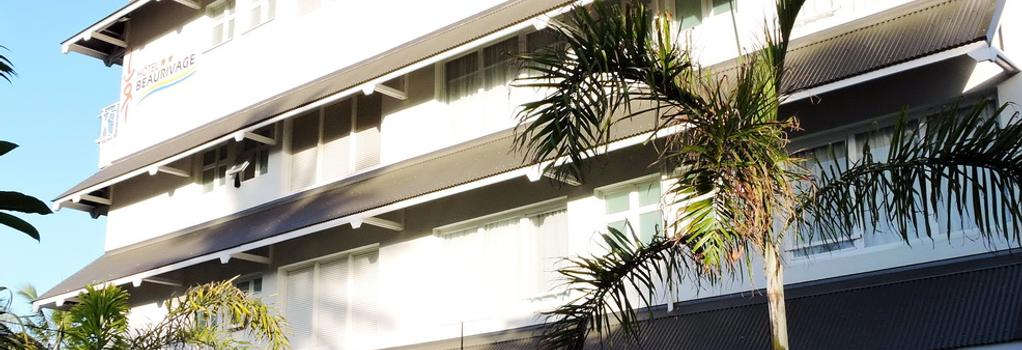 호텔 보리바쥬 누메아 - 누메아 - 건물