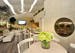 Maria Condesa Hotel & Suites - 멕시코시티 - 바