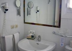 호텔 아블릴 - 세비야 - 욕실