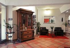 Hotel Siegfriedshof - 베를린 - 로비