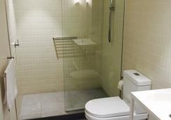 아파트먼트 멜버른 도메인 - 뉴 키 도크랜즈 - 멜버른 - 욕실