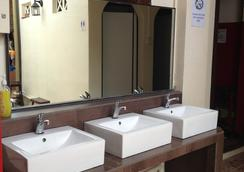 Sleepy Kiwi Backpacker Hostel - 싱가포르 - 욕실