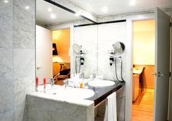 호텔 레코르드 - 바르셀로나 - 욕실