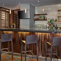 매트릭스 호텔 Hotel Bar