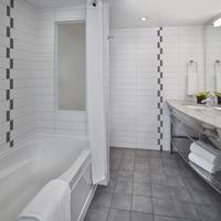 매트릭스 호텔 Bathroom