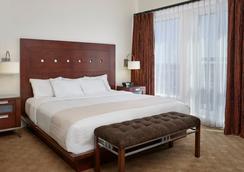 Metterra Hotel on Whyte - 에드먼턴 - 침실