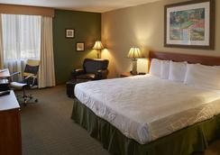 Dakotah Lodge - 수폴스 - 침실