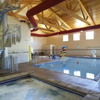 Dakotah Lodge Indoor Pool