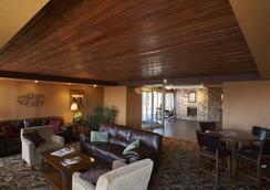 Dakotah Lodge - 수폴스 - 로비