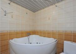 프란트 호텔 팰리스 - 볼고그라트 - 욕실
