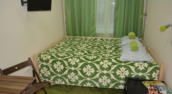 Honeycomb - 모스크바 - 침실