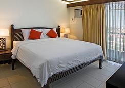 Plaza Del Norte Hotel & Convention Center - 라오아그 - 침실