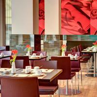인터시티호텔 본 IntercityHotel Bonn, Germany - restaurant