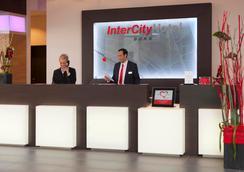 Intercityhotel Bonn - 본 - 로비