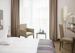 Intercityhotel Bonn - 본 - 침실