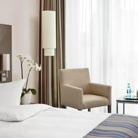인터시티호텔 본 IntercityHotel Bonn, Germany - Guest room