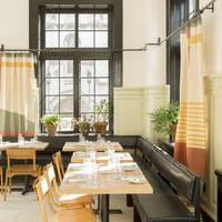 Ace Hotel Pittsburgh Restaurant