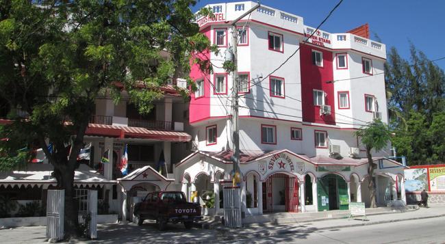 Seven Stars Hotel - 포르토프랭스 - 건물