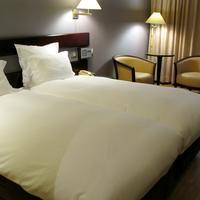 베드포드 호텔 앤 콘그레스 센터 Guest Room
