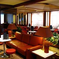 베드포드 호텔 앤 콘그레스 센터 Bar/Lounge