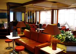 베드포드 호텔 앤 콘그레스 센터 - 브뤼셀 - 바