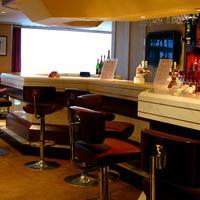 베드포드 호텔 앤 콘그레스 센터 Bar