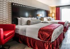 Tilt Hotel Universal/Hollywood, an Ascend Hotel Collection Member - 로스앤젤레스 - 침실