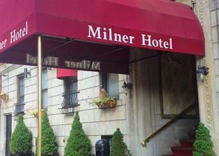 밀너 호텔 보스턴 코먼