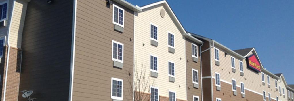 Woodspring Suites Atlanta Chamblee - 애틀랜타 - 건물