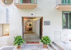 Art Hotel Palma - 팔마데마요르카 - 야외뷰