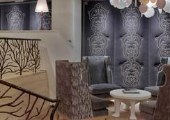 더 투스카니 - 어 세인트 자일스 럭셔리 호텔 - 뉴욕 - 로비