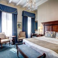 호텔 세인트.피에르 프렌치 쿼터 Guestroom