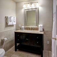 호텔 세인트.피에르 프렌치 쿼터 Bathroom