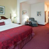 Grandstay Hotel Appleton-fox River Mall Large King Bed Room