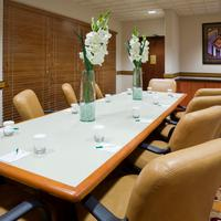 Grandstay Hotel Appleton-fox River Mall Conference Table