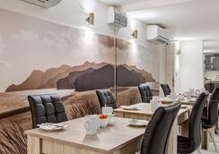쉐퍼즈 부쉬 부티크 호텔 - 런던 - 레스토랑