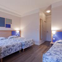 이스트 호텔 Guestroom