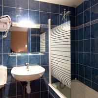 이스트 호텔 Bathroom